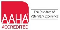 East Valley Animal Clinic is an AAHA accredited practice!