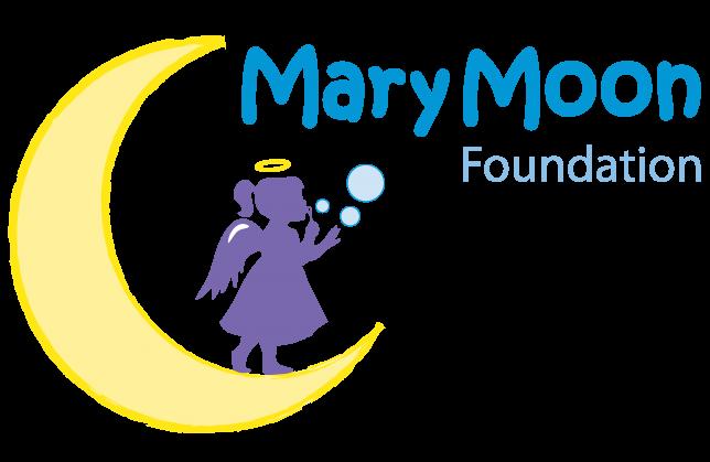 Mary Moon Foundation Logo